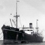 Cineasta chino quiere levantar al transporte Lisbon Maru hundido en 1942