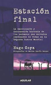 Estación Final de Hugo Coya