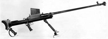 Rifle antitanque
