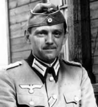 Mayor-General Helmuth Stieff