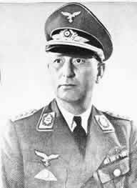 General Werner Kreipe