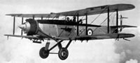 Fairey Gordon