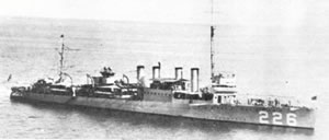 USS Peary
