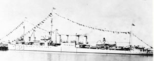 USS Perry