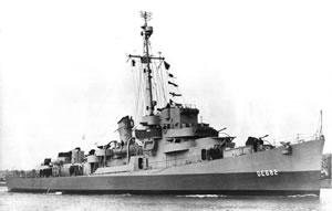 USS Underhill