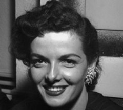 Falleció Jane Russell símbolo sexual de los 40