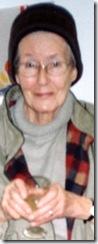 Antonia Lyon-Smith 2003