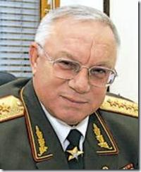General Anatoly Kulikov