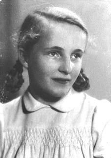 Gabrielle Koepp (15 años)