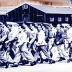Las Cruces, New Mexico, una vez sede de dos campos de prisioneros