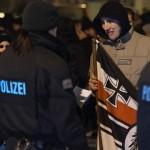 Emotiva Marcha del Recuerdo en Dresde, esta vez sin disturbios