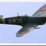 """Se complica la """"Batalla de Birmania"""" por los Spitfires enterrados"""