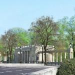 A regañadientes los alemanes aceptan Memorial a los Bombardeos