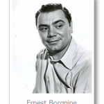 Falleció el veterano de guerra y actor Ernest Borgnine