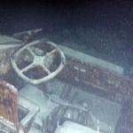 Encuentran restos de anfibio estadounidense hundido con 24 soldados durante asalto a casa de Mussolini