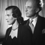Conmoción en 1941, cuando el rey Leopold II de Bélgica se casó con una plebeya