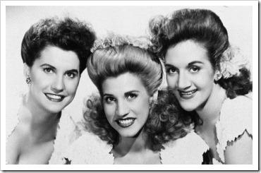 andrews-sisters