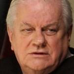 El actor veterano de guerra Charles Durning será enterrado en Arlington