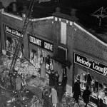 Incendio en discoteca de Brasil recuerda tragedia similar ocurrida en 1942