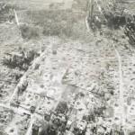 Misiones Trolley: fotos aéreas revelaron cómo quedó Alemania por los bombardeos