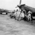 Cancelada la búsqueda de Spitfires de la Segunda Guerra Mundial en Birmania
