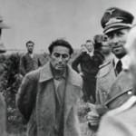 ¿Que pasó con el hijo de Stalin, se rindió o fue capturado?
