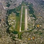 Gobierno japonés presenta a Okinawa plan de reubicación de la Base Futenma