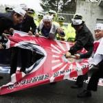 Corea del Sur critica a legisladores japoneses por las visitas al Santuario Yasukuni