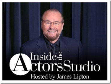 INSIDE THE ACTORS STUDIO -- Bravo Series -- Pictured: James Lipton -- Bravo Photo: Craig Blankenhorn