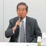 Ishihara defiende a Hashimoto, criticando el Tratado de Seguridad entre Japón y Estados Unidos