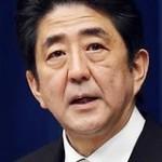 PM Shinzo Abe cede a la presión internacional sobre las disculpas por la Segunda Guerra Mundial