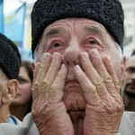 Hace 70 años víctimas de Stalin, hoy los tártaros de Ucrania se reafirman