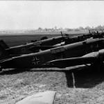 Ju-52 de la Luftwaffe descubierto en el fondo del Mar Negro