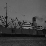 Hundimiento del SS Port Nicholson