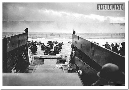 Higgins-Boat-on-D-Day