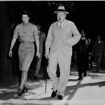 Muere última hija sobreviviente de Churchill en víspera del aniversario del Día-D