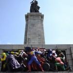 Ministro de RR.EE. ruso condena profanación de monumento a soldados caídos en Bulgaria