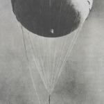 Militares canadienses llamados a investigar posible bomba-globo japonesa de la Segunda Guerra Mundial