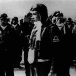 Filipino insiste en promover la 'nobleza' de los pilotos Kamikaze