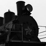 República de Donetsk dice que rara locomotora Cuckoo no fue robada del Museo
