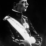 El Rey Carol de Rumania le hace una advertencia a la URSS