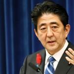 PM Abe incluirá nuevas frases en declaración sobre la Segunda Guerra Mundial