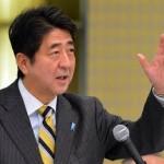 Abe emitirá declaración 70 años después del final de la Segunda Guerra Mundial