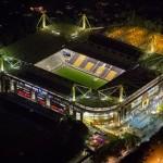 Encuentran bomba sin explotar cerca al estadio del Dortmund en la capital alemana