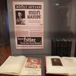 'Mein Kampf' a publicarse en Alemania por primera vez desde 1945