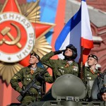 Vale la pena asistir al desfile en la Plaza Roja para conmemorar el final de la Segunda Guerra Mundial