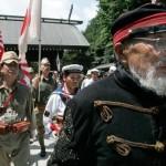 Asesores de Abe divididos por cómo describir las acciones de Japón durante la guerra