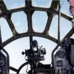 Nieto del piloto del Enola Gay toma el mando del Ala de Bombarderos B-2