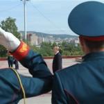 Presidente Putin conmemora victoria sobre Japón en la Segunda Guerra Mundial