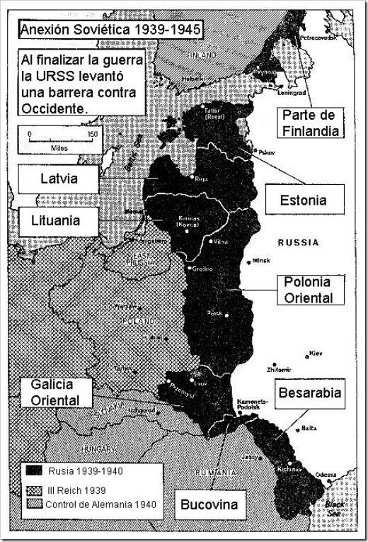 estados balticos